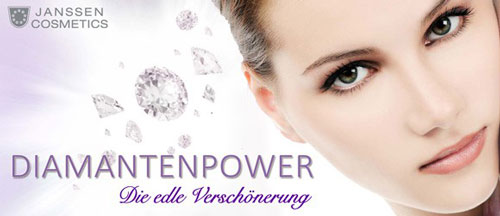 Micro Needling - Diamantenpower
